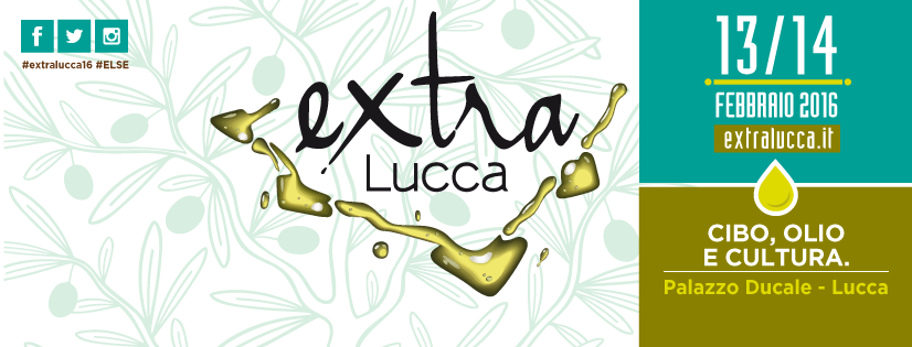 Extra lucca 2016
