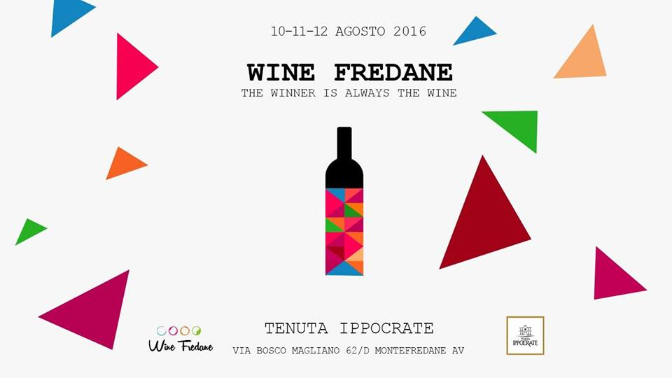 Wine Fredane