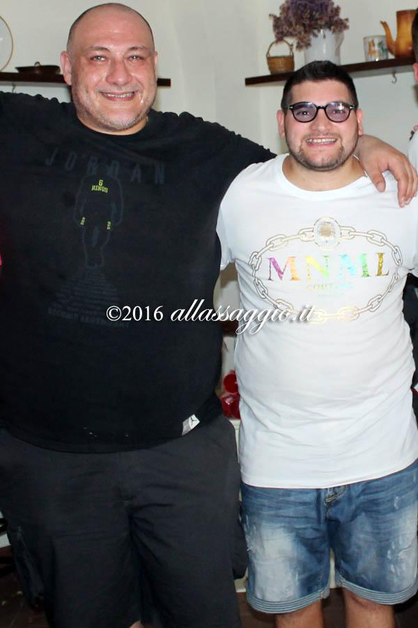 Martucci e Sammarco