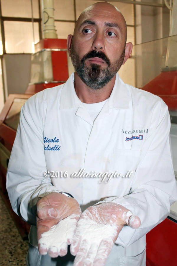 Nicola Polselli