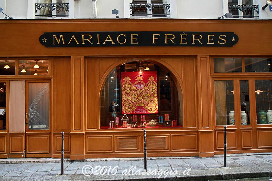 mariage-freres