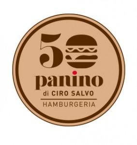 logo 50 panino