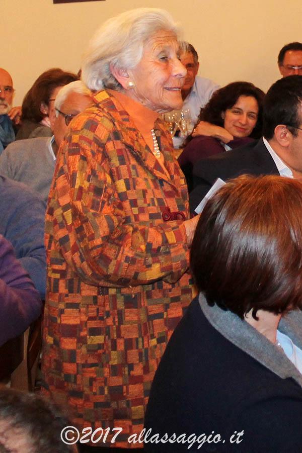 Lejla Mancusi Sorrentino