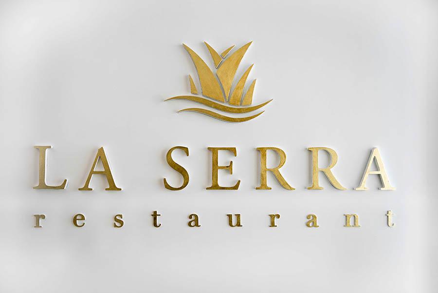 La Serra Restaurant