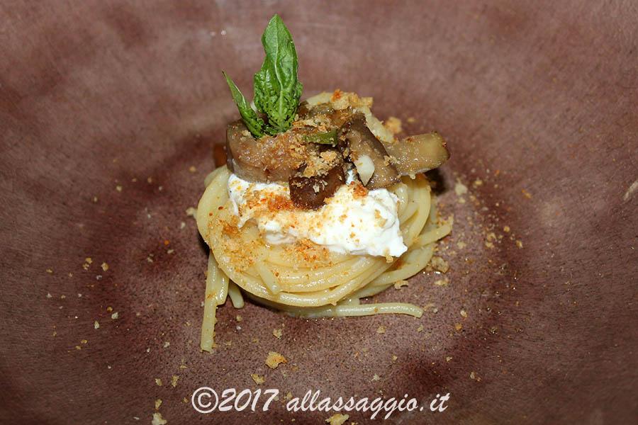 Salomone - Spaghetto tiepido