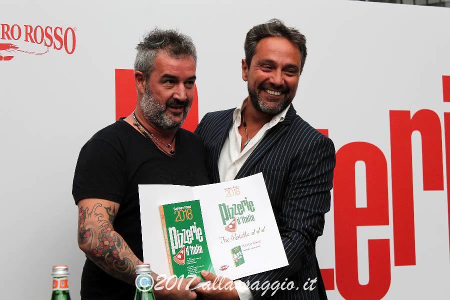 Massimo Bosco