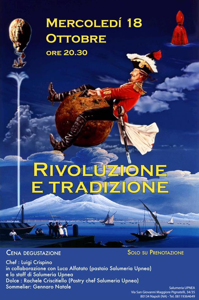 Rivoluzione e tradizione