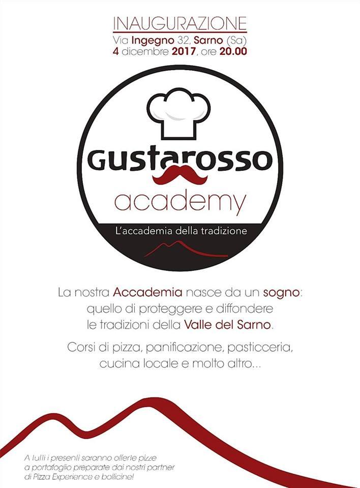 Gustarosso Academy