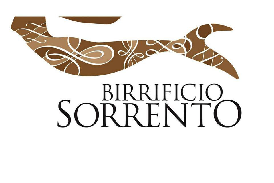 logo Birrificio Sorrento