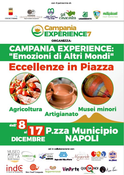 Campania Experience