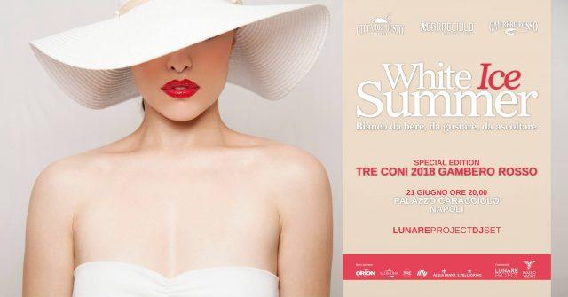 White Ice Summer