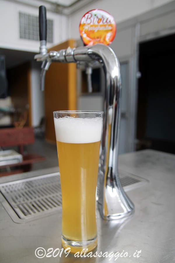 Birra Margherita