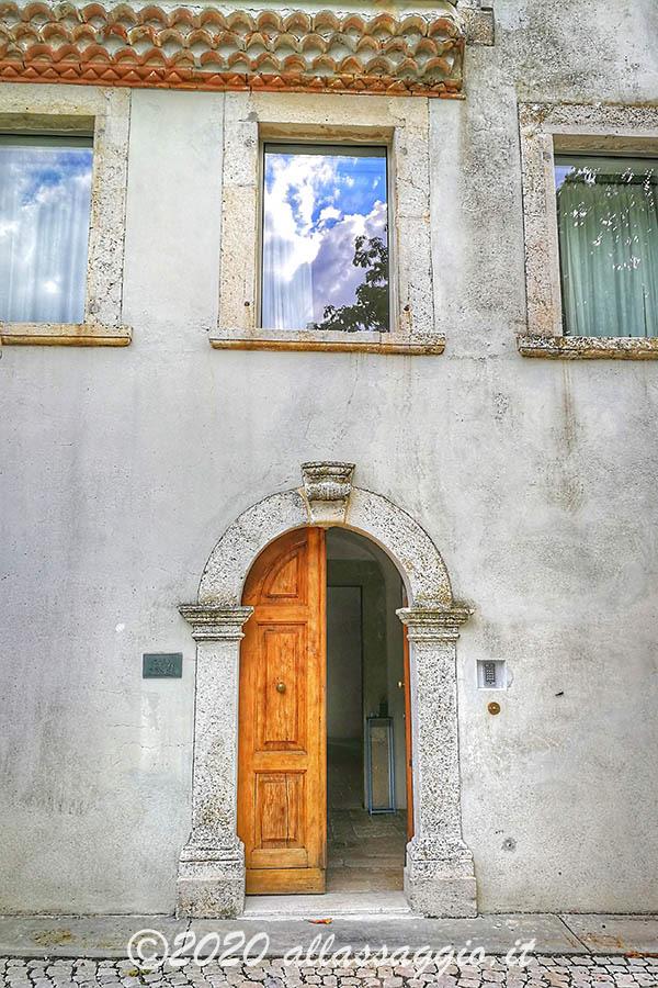 Casadonna_ingresso