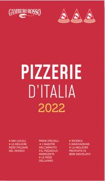 pizzerie d'italia 2022